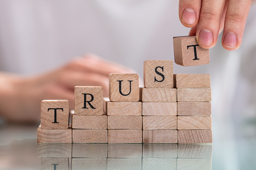 Naming a Trustee