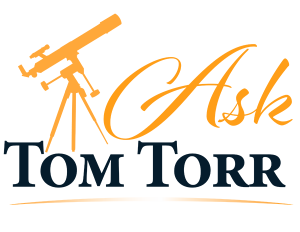 Ask Tom Torr